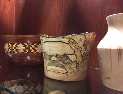 On Exhibit: Hudson Valley Woodturners