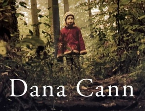 Meet Author Dana Cann